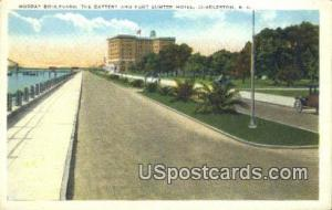 Murray Boulevard, Fort Sumter Hotel -sc_qq_1796
