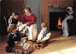 Children - Sturbridge, Massachusetts