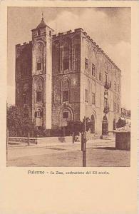 Palermo - La Zisa , ITALY , 00-10s