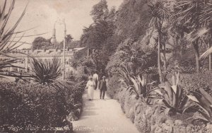 TORQUAY,  England, 1900-10s; Rock's Walk