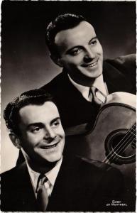 CPM Patrice & Mario, MUSIC STAR (718354)