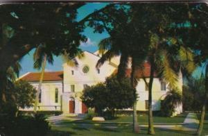 Florida Miami First Presbyterian Church