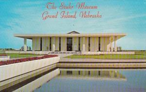 Nebraska Grand Island The Stuhr Museum