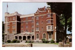 Cornwallis Inn Hotel, Kentville, Nova Scotia,