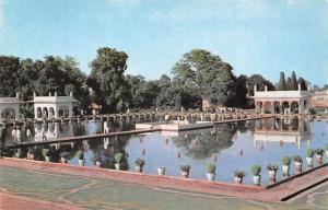 Pakistan Lahore Shalimar Gardens