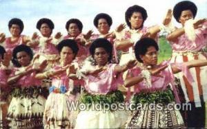 Fiji, Fijian Fijian Meke  Fijian Meke