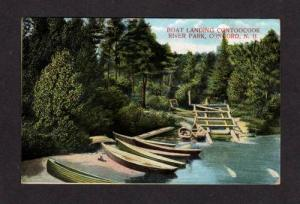 NH Boats Contoocook River Park CONCORD NEW HAMPSHIRE PC