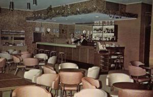 SHANNONVILLE , Ontario, Canada, 1950-60s ; Wayside Inn hotel