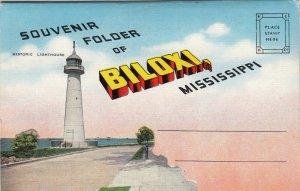 BILOXI , Mississippi, 1930s