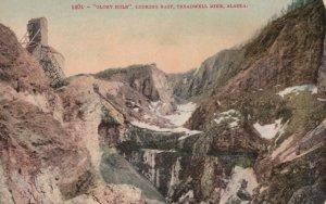 Treadwell Mine , Alaska , 1900-10s ; Glory Hole