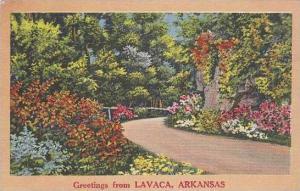 Arkansas Lavaca