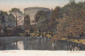 Zwinger, Goslar, Lower Saxony, Germany, 1900-1910s