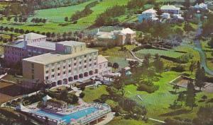 Bermuda Warwick Belmont Golf & Country Club & Swimming Pool 1959