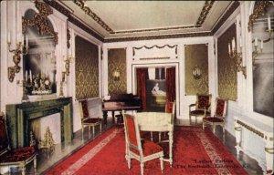 LOUISVILLE KY The Seelbach Ladies Parlor c1910 Postcard