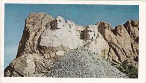 South Dakota Mount Rushmore National Monument