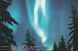 ALASKA , 70-90s; Alaskan Northern Lights