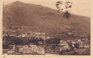SAINT JEAN PIED DE PORT, Pyrenees Atlantiques, France, 1900-1910's; Valle De ...