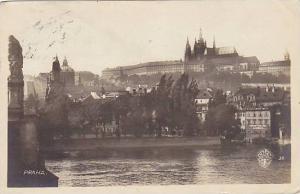 RP, Partial Scene, Praha, Czech Republic, PU-1925