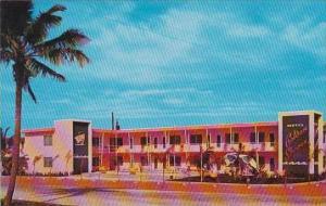 Florida Pompano Beach S/S Golden Shores Motel