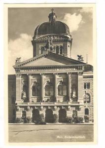 Parlamentsgebaude, Bern, Switzerland, 00-10s