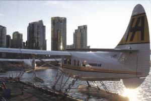HA [Harbour Air] Seaplanes #2, Vancouver - Gulf Islands Route , VANCOUVER , B...