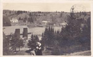 RP: Panorama view , RENFREW , Ontario , Canada , PU-1908