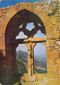Lot156 cyprus the queens window st hilarion castle