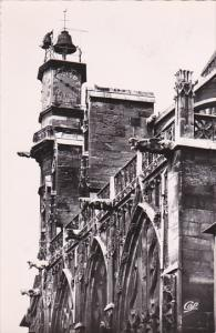 France Troyes Eglise Saint Jean et la Tour de l'Horloge Photo
