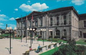 City Hall , GUELPH , Ontario , Canada , 50-60s