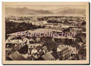 Modern Postcard Colmar General view