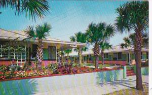 Florida Jacksonville Beach Green's Ocean Front Motel