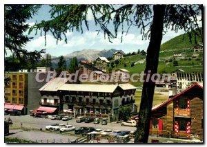 Postcard Modern VALBERG Htel mlzes the central Swiss chlet park Chastellan
