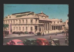 078670 Uruguay MONTEVIDEO OPERA theatre Vintage PC