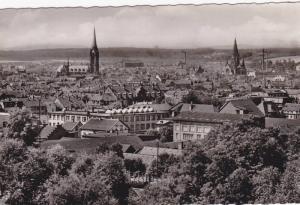 RP;  Kaiserlautern/Pflaz, Rhineland-Palatinate, Germany, 00-10s