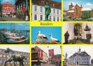 Denmarl Randers Multi View