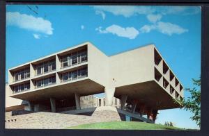 War Memorial Center,Milwaukee,WI BIN