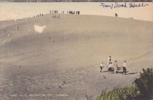 Sand Hills, Houghton, Ontario, Canada, 00-10´s