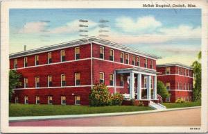 McRae Hospital Corinth Mississippi