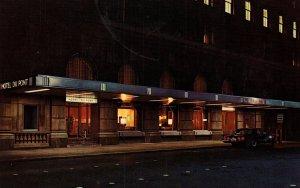 The Wilmington Delaware Hotel DuPont BIN