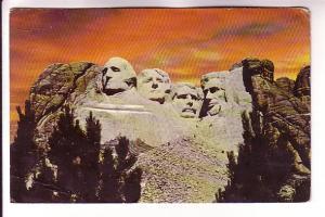 Mount Rushmore Memorial, Black Hills, South Dakota, Dean Grigg Enterprises
