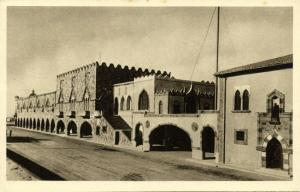 greece, RHODOS RHODES RODI, The Government Palace (1920s)