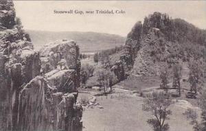 Colorado Trinidad Stonewall Gap Albertype