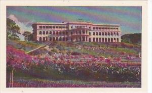 India Mysore Ritz Hotel Krishnarajasagar