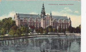 Nordiska Museet, Stockholm, Sweden, 1900-1910s