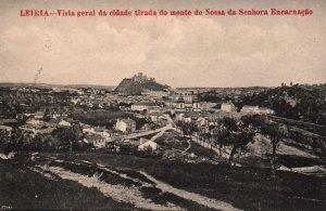 Vista General de Cidade Tirade,Leiria,Portugal BIN