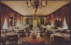 General Washington Inn,Fredericksville,VA Postcard BIN