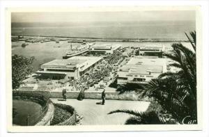 RP: Oran , Vue sur le port , Algeria, 1910s