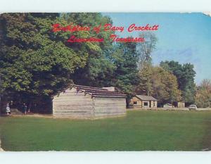 Pre-1980 HISTORIC HOME Limestone Tennessee TN d1376