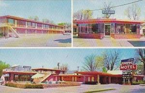 Arkansas Fort Smith Sands Motel & Restaurant