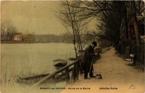 CPA  Nogent-sur-Marne - Bords de la Marne      (659369)